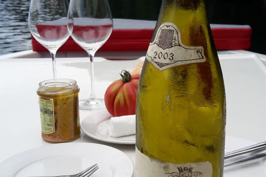 Picnic Gourmet Chef Marco Sacco Ristorante Piccolo Lago – Mergozzo